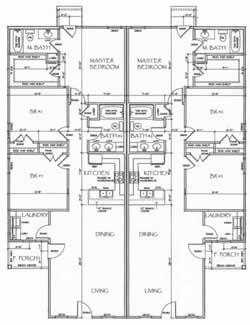 sterlington luxury apartment